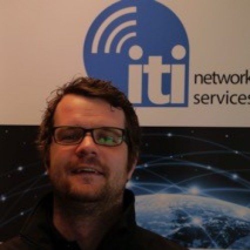 Profile: ITI project manager, Gary Kitchen