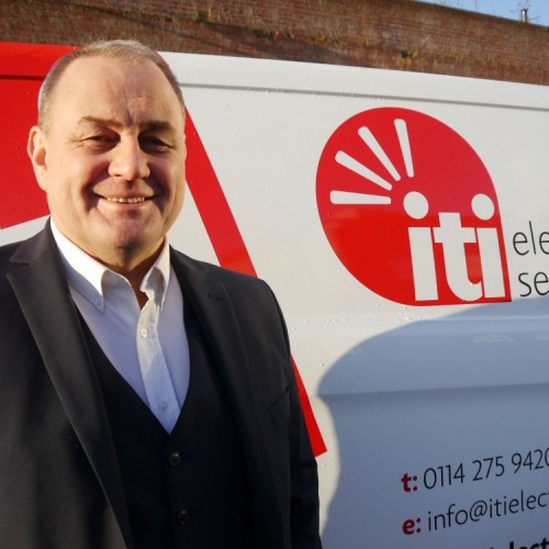 Major warehouse renovation project win for ITI Electrical Services