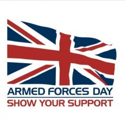 Celebrating Reserves Day and Armed Forces Day
