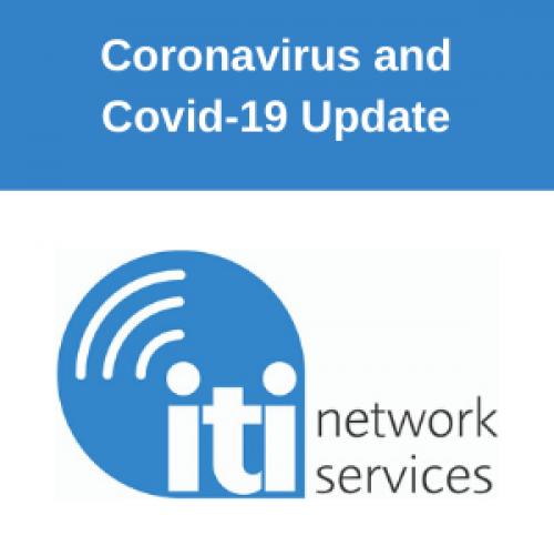 Coronavirus and Covid-19 update