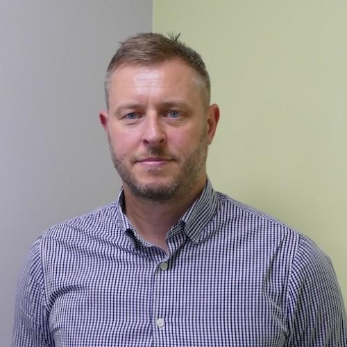 David Newton appointed Managing Director of ITI Network Services