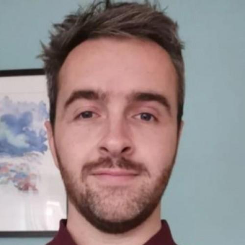 Profile: MOD Services Manager, James Delaney