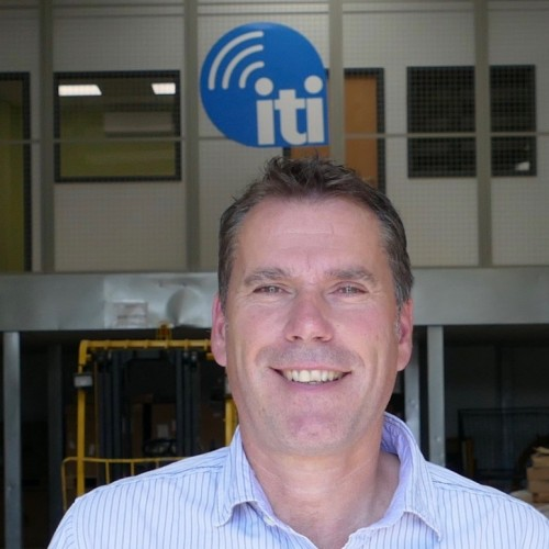 ITI makes next generation appointment of Rob Mennell