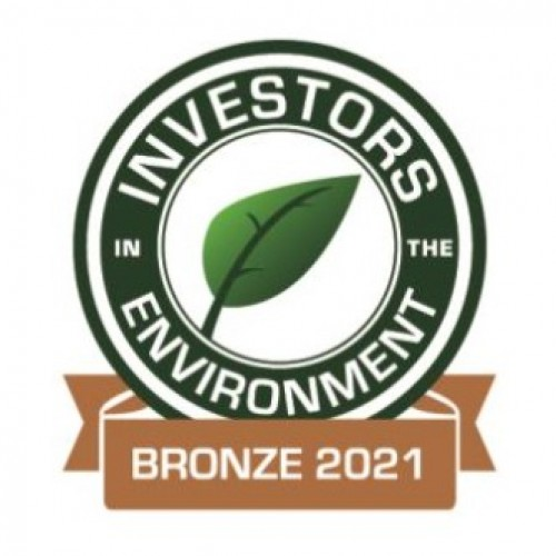 ITI Secures Investors in the Environment Accreditation
